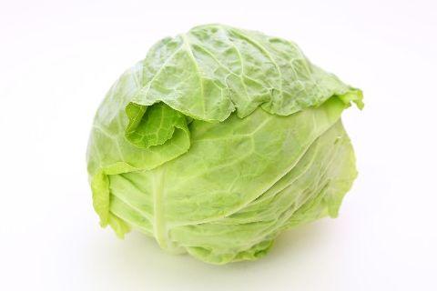 いろいろ使い勝手の良い野菜であるキャベツ