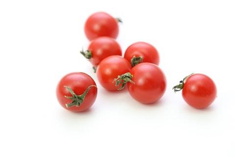 ダイエットにも活用できるミニトマト